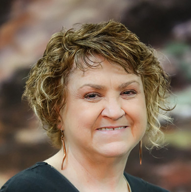 Paula McDowell