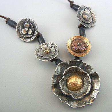 Pam Feindel necklace