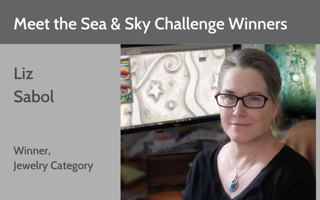 Sea and Sky Challenge Winner – Jewelry