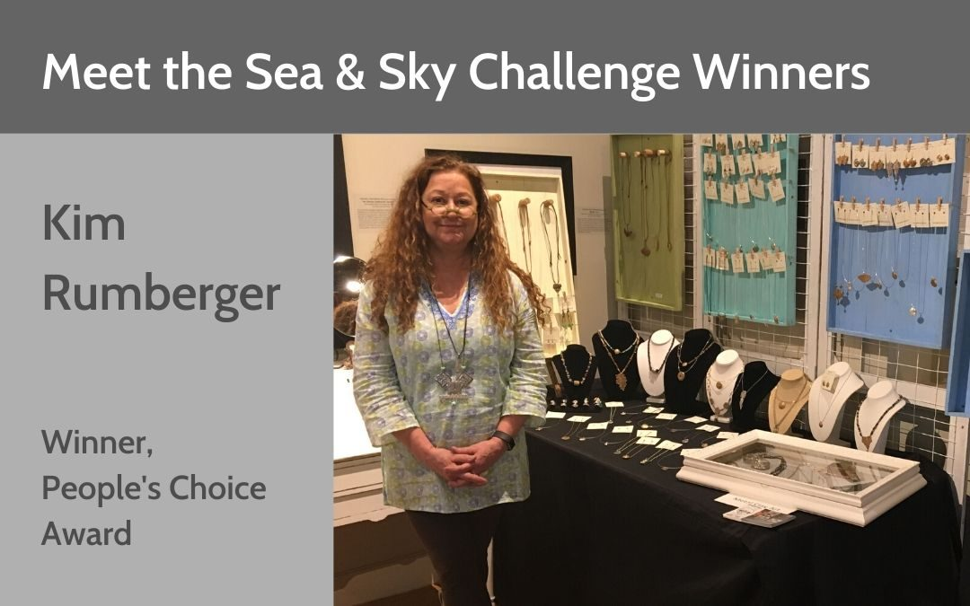Sea & Sky Challenge Winner – People's Choice