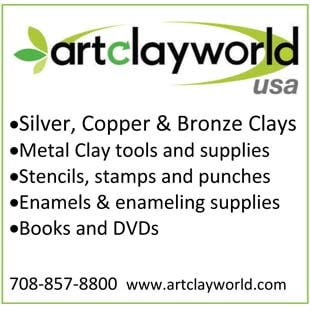 Logo for Art Clay World