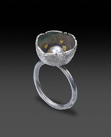 Susan Woodhall ring