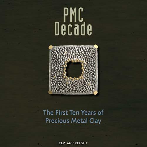 PMC Decade book cover