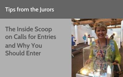 The Inside Scoop on Calls for Entries and Why You Should Enter